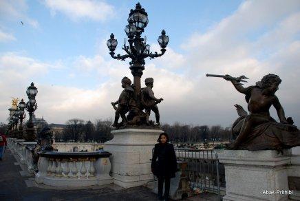 Pont Alexandre III, Paris (10)