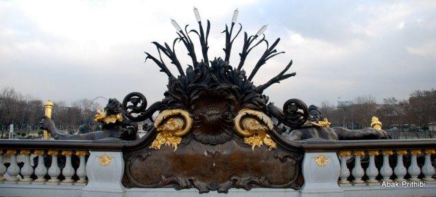 Pont Alexandre III, Paris (12)