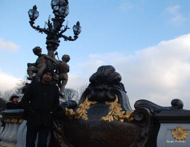 Pont Alexandre III, Paris (16)