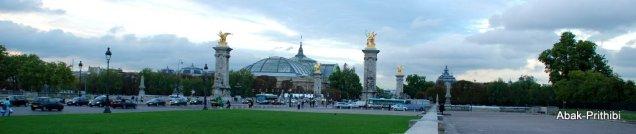 Pont Alexandre III, Paris (2)