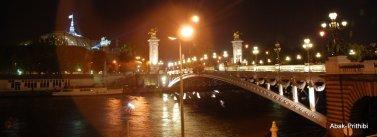 Pont Alexandre III, Paris (20)