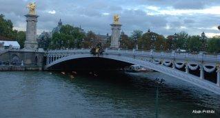 Pont Alexandre III, Paris (3)