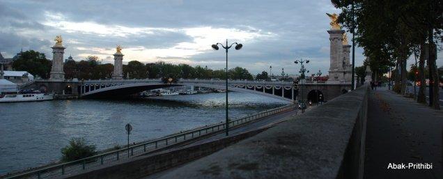 Pont Alexandre III, Paris (4)