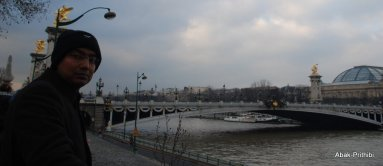 Pont Alexandre III, Paris (5)