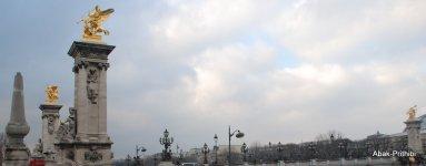 Pont Alexandre III, Paris (6)