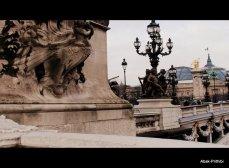 Pont Alexandre III, Paris (8)