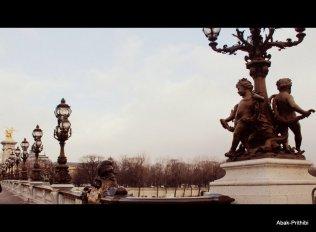 Pont Alexandre III, Paris (9)