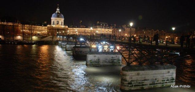 Pont des Arts (3)