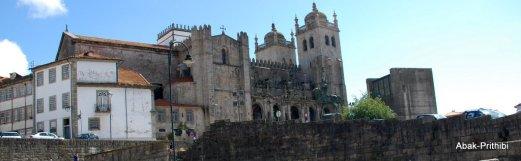 Porto Cathedral, Porto, Portugal (2)