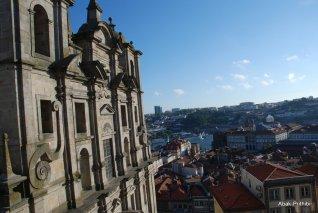 Porto Cathedral, Porto, Portugal (4)