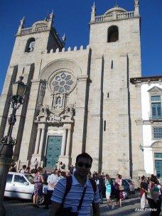 Porto Cathedral, Porto, Portugal (6)