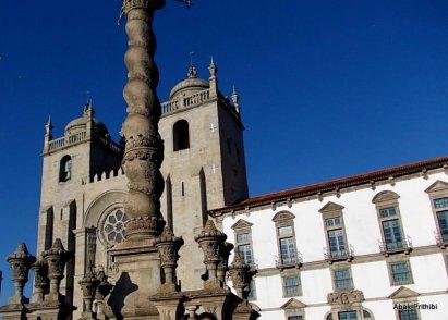 Porto Cathedral, Porto, Portugal (9)