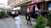 The Changing of the guards, Zagreb, Croatia (3)
