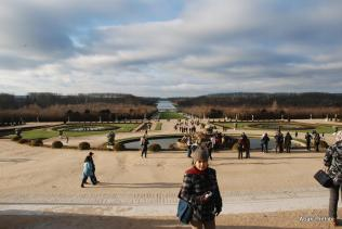 The Gardens of Versailles, France (10)