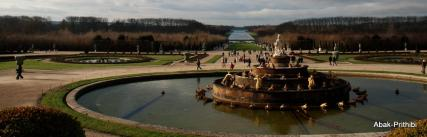 The Gardens of Versailles, France (11)