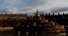 The Gardens of Versailles, France (12)