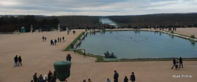 The Gardens of Versailles, France (2)