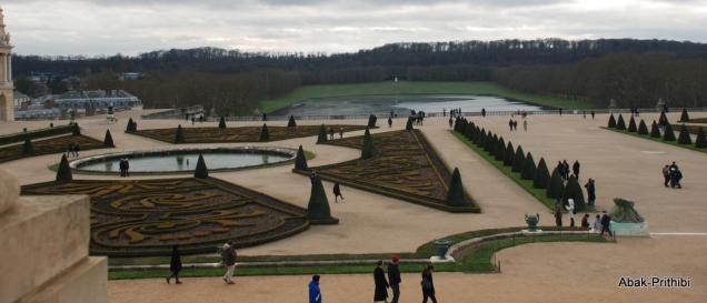 The Gardens of Versailles, France (3)