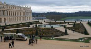 The Gardens of Versailles, France (4)