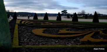 The Gardens of Versailles, France (5)