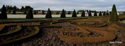 The Gardens of Versailles, France (6)