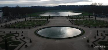 The Gardens of Versailles, France (7)