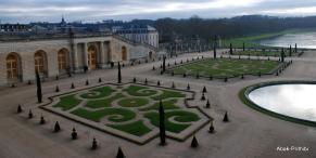 The Gardens of Versailles, France (8)