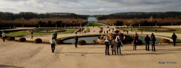 The Gardens of Versailles, France (9)