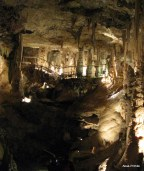 The Observatory Cave, Monaco (2)