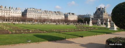 The Tuileries Garden, Paris (10)