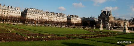 The Tuileries Garden, Paris (11)