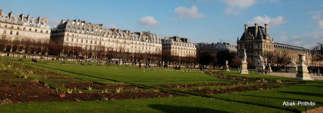The Tuileries Garden, Paris (11)