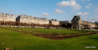 The Tuileries Garden, Paris (12)