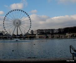 The Tuileries Garden, Paris (15)