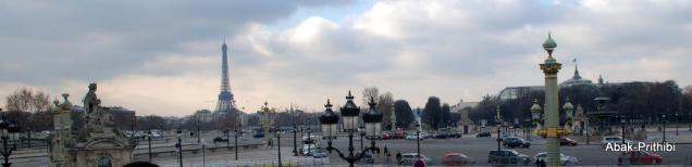 The Tuileries Garden, Paris (16)