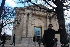 The Tuileries Garden, Paris (17)