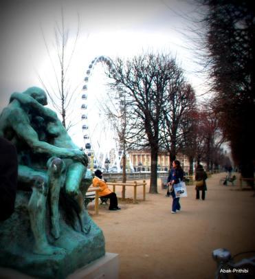 The Tuileries Garden, Paris (18)