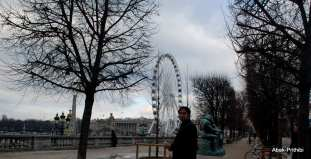 The Tuileries Garden, Paris (20)