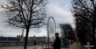 The Tuileries Garden, Paris (20)