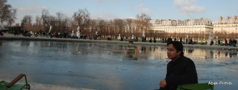The Tuileries Garden, Paris (6)