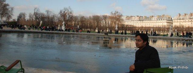 The Tuileries Garden, Paris (6)
