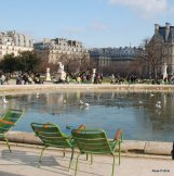 The Tuileries Garden, Paris (7)