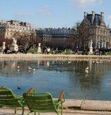 The Tuileries Garden, Paris (8)