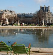 The Tuileries Garden, Paris (8)