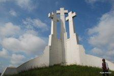 Three Crosses, Vilnius, Lithuania (1)