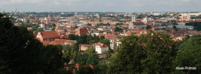 Three Crosses, Vilnius, Lithuania (2)