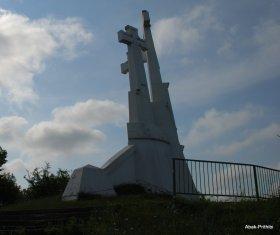 Three Crosses, Vilnius, Lithuania (3)