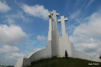 Three Crosses, Vilnius, Lithuania (4)