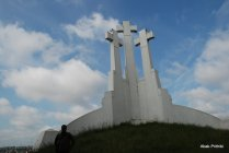 Three Crosses, Vilnius, Lithuania (6)