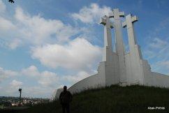 Three Crosses, Vilnius, Lithuania (7)